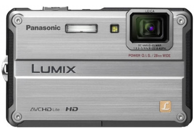 Panasonic - DMC-TS2S - Digital Cameras