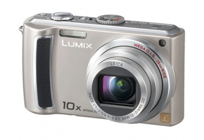 Panasonic - DMC-TZ5S - Digital Cameras