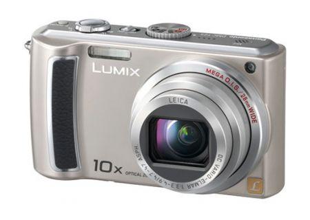 Panasonic - DMC-TZ5S - Digital Cameras
