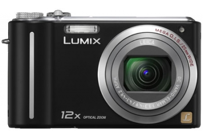 Panasonic - DMC-ZS1K - Digital Cameras