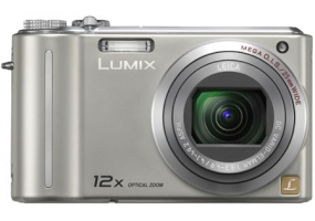 Panasonic - DMC-ZS1S - Digital Cameras