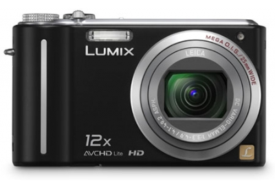 Panasonic - DMC-ZS3K - Digital Cameras
