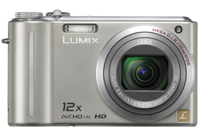 Panasonic - DMC-ZS3S - Digital Cameras