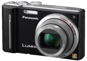 Panasonic - DMC-ZS5K - Digital Cameras