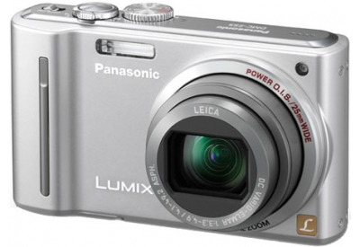 Panasonic - DMC-ZS5S - Digital Cameras