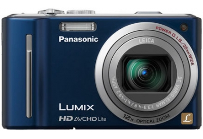 Panasonic - DMC-ZS7A - Digital Cameras