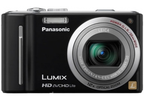 Panasonic - DMC-ZS7K - Digital Cameras