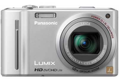 Panasonic - DMC-ZS7S - Digital Cameras