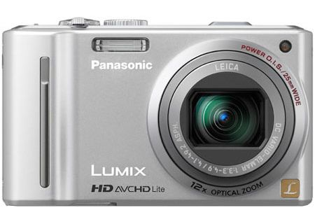 Panasonic - DMC-ZS7S - Digital Cameras