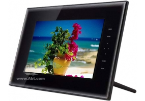 Toshiba - DMF102XKU - Digital Photo Frames