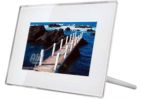 Toshiba - DMF82XWU - Digital Photo Frames