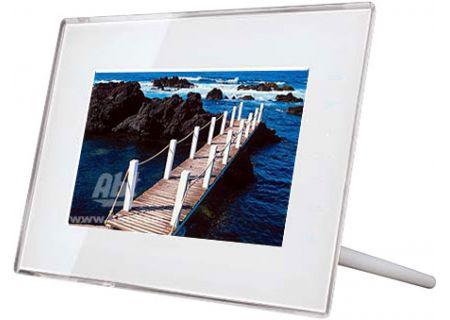 Toshiba - DMF82XWU - Digital Photo Frames