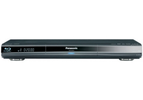 Panasonic - DMP-BD55K - Blu-ray & DVD Players
