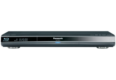 Panasonic - DMP-BD55K - Blu-ray Players & DVD Players