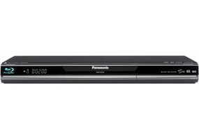 Panasonic - DMP-BD60 - Blu-ray & DVD Players