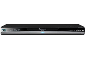 Panasonic - DMP-BD80 - Blu-ray & DVD Players