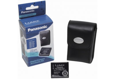 Panasonic - DMW-FXACKIT - Camera Cases