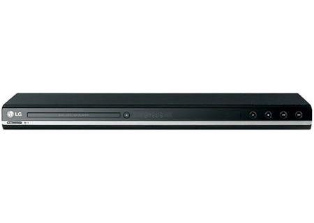 LG - DN898 - Blu-ray Players & DVD Players