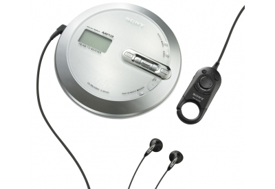 Sony - D-NF430 - Personal CD Players