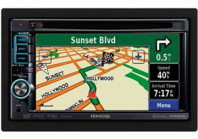 Kenwood - DNX6140 - Car Navigation and GPS