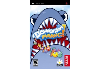 Sony - DOWNSTREAMPSP - PSP Games