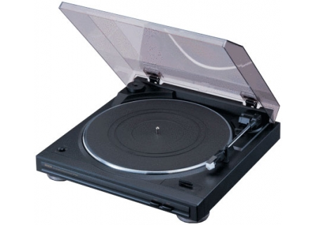 Denon - DP29F - Turntables