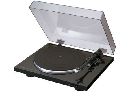 Denon Fully Automatic Analog Turntable - DP300F