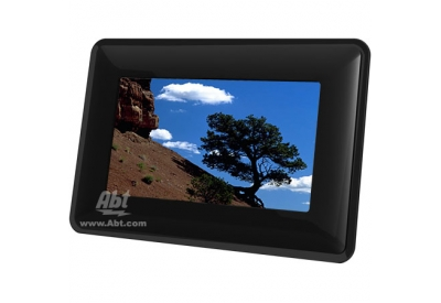Coby - DP730 - Digital Photo Frames