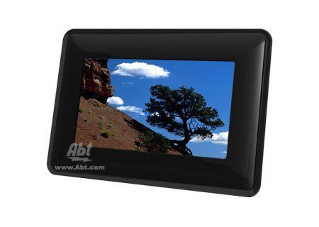 Coby - DP730 - Digital Photo Frames