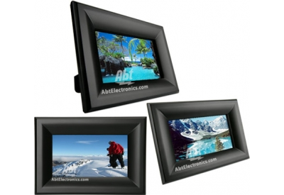Westinghouse - DPF-0702 - Digital Photo Frames