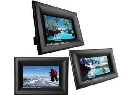 Westinghouse - DPF-0702 - Digital Photo Frames