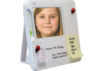 Audiovox - DPF710K - Digital Photo Frames