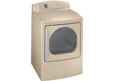 GE - DPGT650GHMG - Gas Dryers