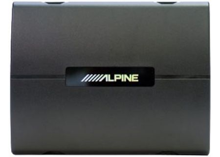 Alpine - DPR-RDS1 - Mobile iPod Adapters