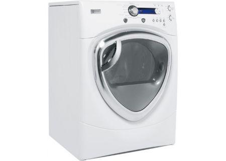 GE - DPVH880EJWW - Electric Dryers