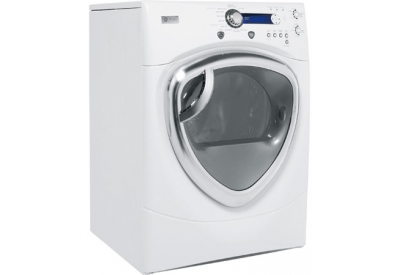 GE - DPVH880GJWW - Gas Dryers