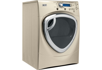 GE - DPVH890EJMG - Electric Dryers