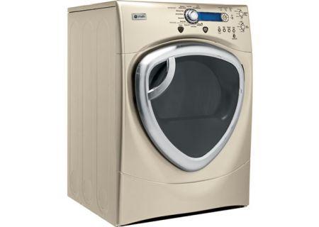 GE - DPVH890EJMG - Electric Dryers