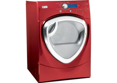 GE - DPVH890GJMV - Gas Dryers