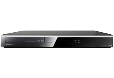 Toshiba - DR430 - DVD Recorders