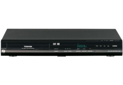 Toshiba - DR560 - DVD Recorders