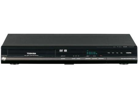 Toshiba - DR560 - DVD Recorders