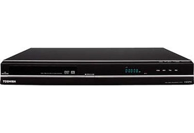 Toshiba - DR570 - DVD Recorders