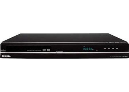 Toshiba - DR570 - DVD Recorders