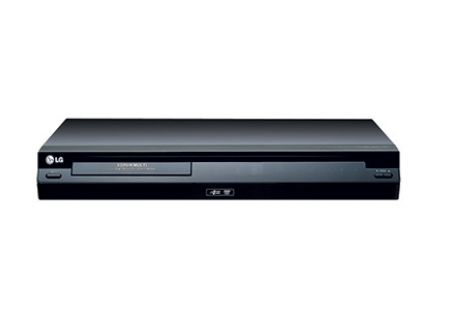 LG - DR787T - DVD Recorders