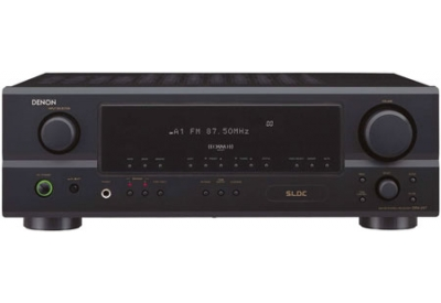Denon - DRA-297 - Audio Receivers