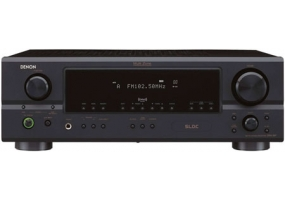 Denon - DRA-397 - Audio Receivers