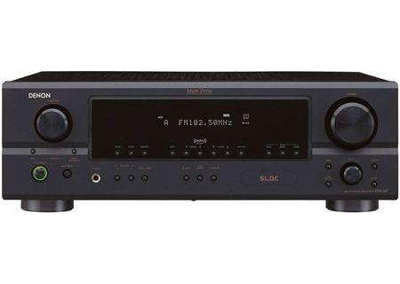 Denon - DRA-397 - Audio Receivers