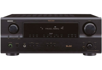 Denon - DRA-697CIHD - Audio Receivers