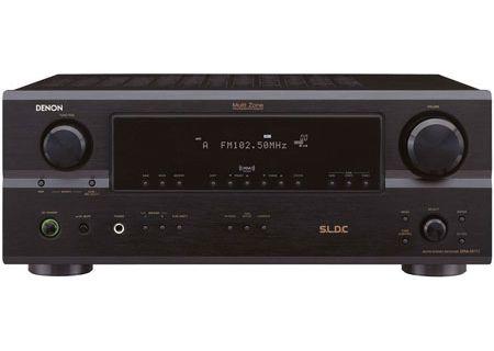 Denon - DRA-697CIHD - Audio Receivers